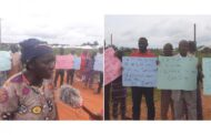 Retirees, widows protest against Plateau govt's plan to takeover, sell their land