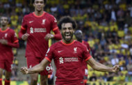 Liverpool refuses to release Salah for World Cup qualifiers