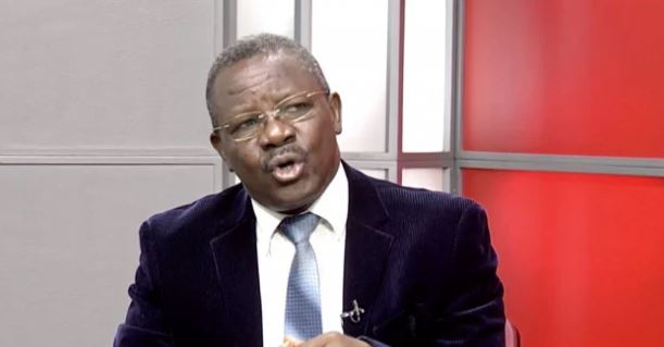 Channels TV Interview: DIA, DHQ react to invitation of ex-Commodore