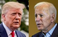 Most voters don't want Biden or Trump to run in 2024, poll finds