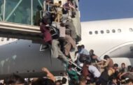 More than 60 countries say Afghans, others must be allowed to leave Afghanistan