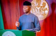 Petroleum Industry Act, gas initiatives will transform Nigeria's energy sector: Osinbajo