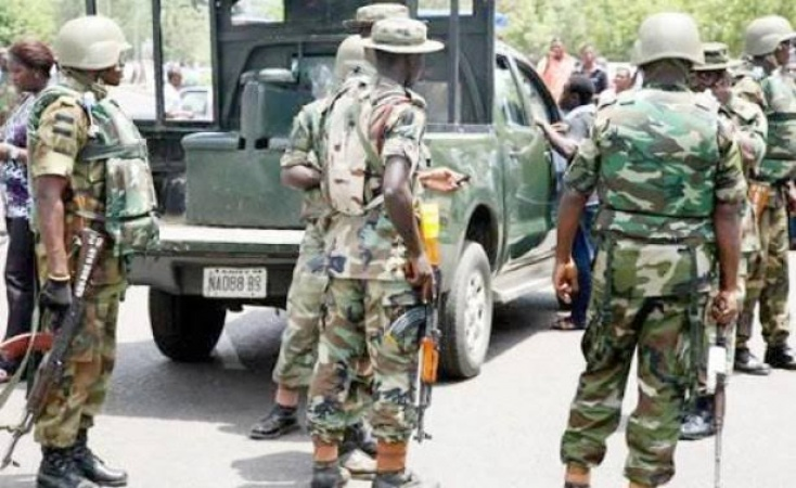 Three shot as youths clash with security personnel in Bayelsa