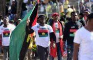Keep off during Buhari's visit, Imo warns IPOB