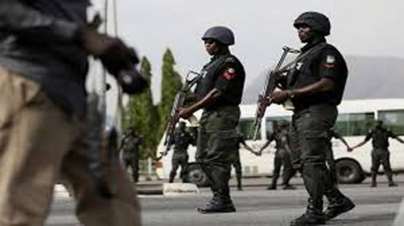 Journalist laments as security operatives kill sister