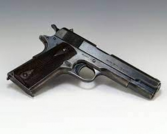 Two-year-old boy accidently kills self