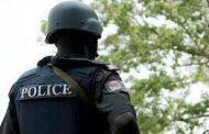 Police shoot birthday celebrant dead
