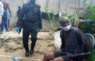 20 corpses found in Rivers man's soak away pit