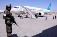 Taliban graciously allows hundreds of Americans, female athletes to flee Kabul