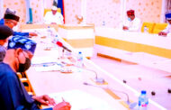 Debts genuinely owed health workers will be settled: Buhari
