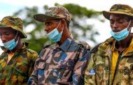 Police arrest, parade three suspected abductors of 121 Kaduna schoolchildren