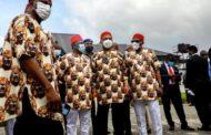 Buhari's Visit: Ohanaeze, Southeast leaders demand inclusive governance