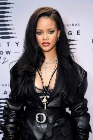 Rihanna criticised for non-Black women wearing braids at her fashion show