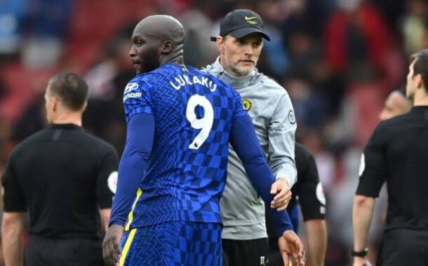 Tuchel reveals how close Chelsea came to signing Harry Kane