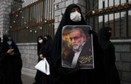 How Israel reportedly used a remote-controlled gun to assassinate an Iranian scientist