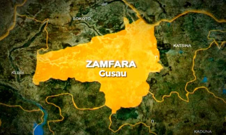 Five abducted Zamfara students regain freedom