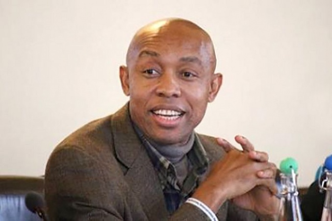 I get death threats from IPOB daily, says Chidi Odinkalu