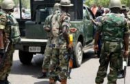 Villagers killed, monarch's palace razed as angry soldiers raid Imo community