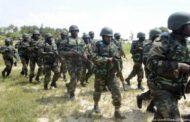 Soldier killed as troops neutralise three gunmen in Anambra