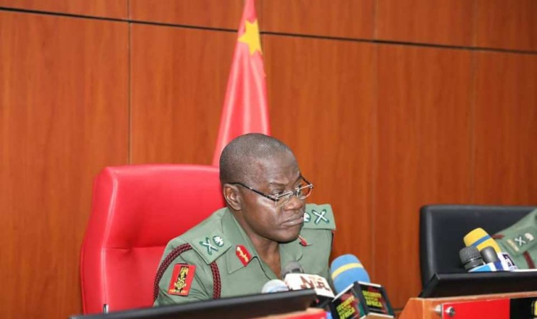 158 military personnel face Court Martial over alleged professional misconduct