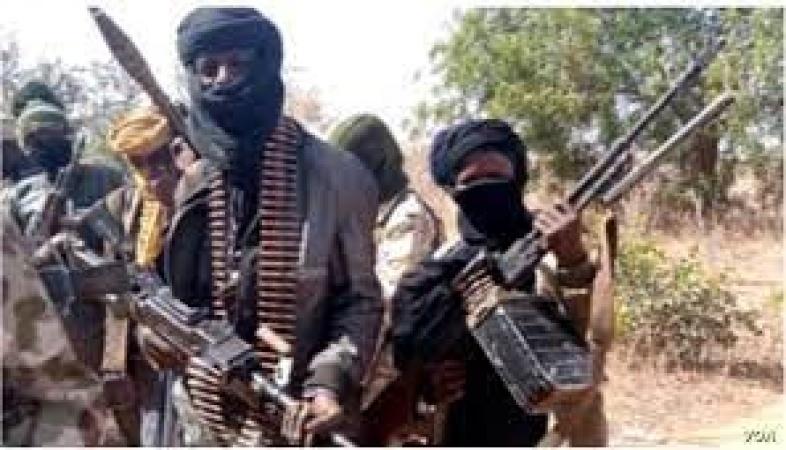 19 traders gunned down as bandits invade Sokoto market
