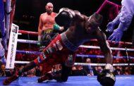 Fury vs Wilder 3 result: Tyson Fury defeats Deontay Wilder