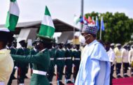 Improving security remains the fulcrum of my administration: Buhari